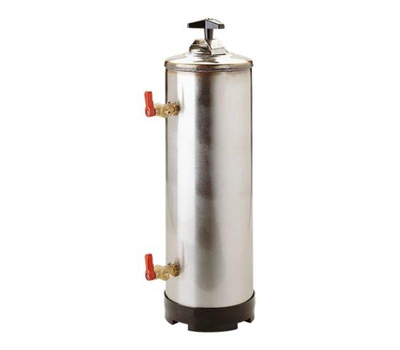 XXLselect Waterontharder voor Vaatwasser, IJsblokjesmachine etc.   20x90cm   20 Liter