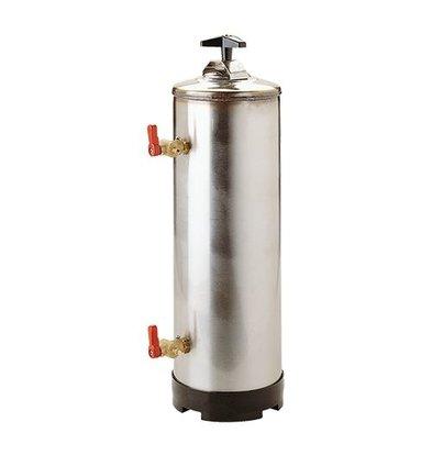 XXLselect Waterontharder voor Vaatwasser, IJsblokjesmachine etc. | 20x50cm | 12 Liter
