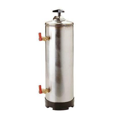 XXLselect Waterontharder voor Vaatwasser, IJsblokjesmachine etc. | 20x40cm | 8 Liter
