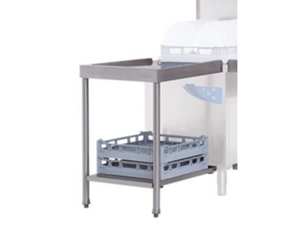 XXLselect Aan/Afvoertafel voor EM570180