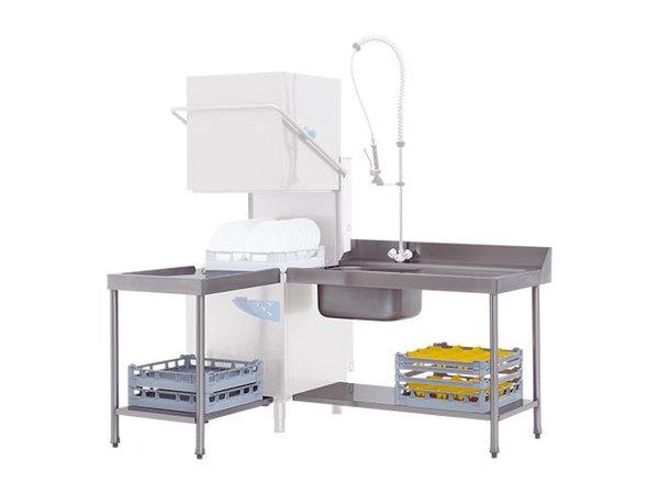 XXLselect On / Drain Table for EM570180
