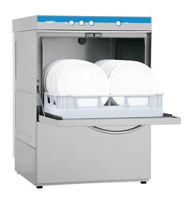 Elettrobar Vaatwasser 50x50cm | ELETTROBAR | Naglasdispenser | 230V | MADE IN ITALY