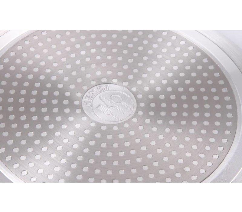Hendi Aluminium frying pan Ceramic - 7 CHOICE OF SIZES