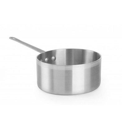 Hendi Kochtopf 2,5 Liter 200x100 mm | Aluminium