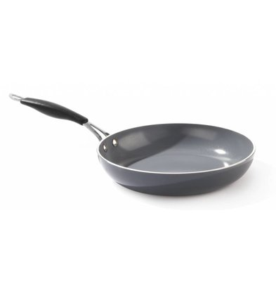 Hendi Nano Ceramic frying pan - CHOICE OF 5 SIZES