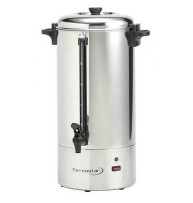 Animo Percolator RVS | Ø275x(H)600mm | 120 Kopjes | 15 Liter