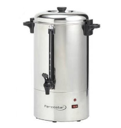 Animo Percolator RVS | Ø275x(H)540mm | 96 Kopjes | 12 Liter