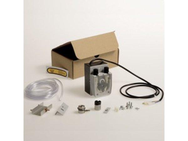 Diamond Doseerkit für Flüssigwaschmittel | Peristaltische