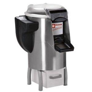 Diamond Aardappel Schilmachine 10 kg | 300 kg per uur