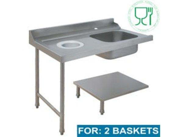 Diamond For Sink Links | 1200x715xh850 / 1000mm