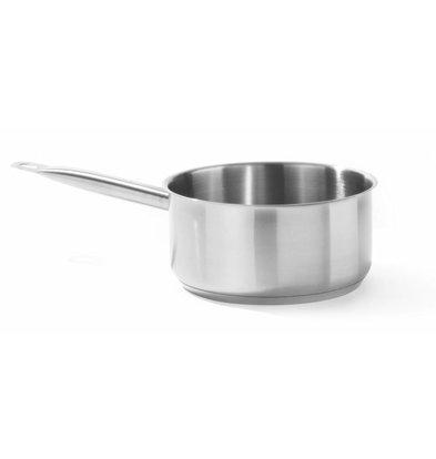 Hendi Kochtopf aus Edelstahl 200x95 mm | 3 Liter