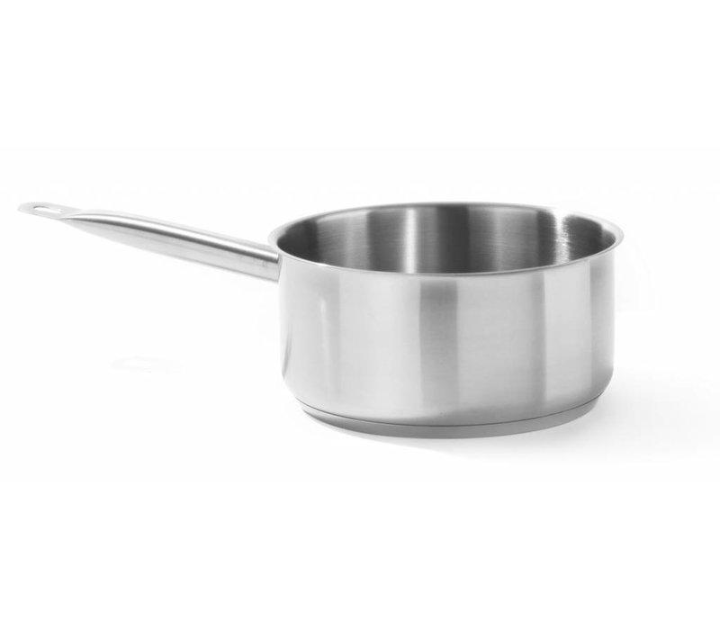 Hendi Saucepan stainless steel 200x95 mm | 3 Liter