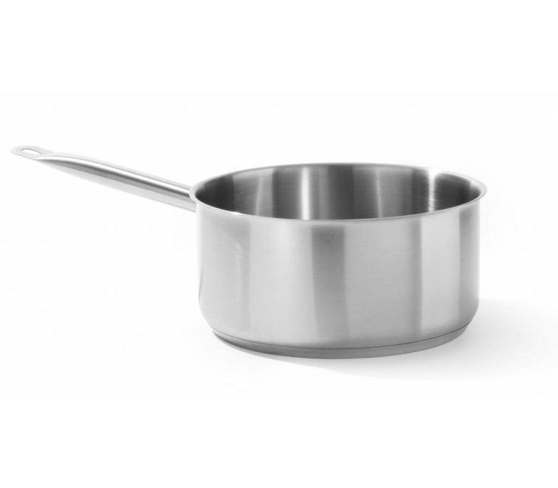 Hendi Kochtopf aus Edelstahl 240x115 mm   5 Liter
