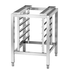 Bartscher Onderstel compact | 5x1/1 GN