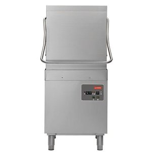 Modular Pass Trough Dishwasher | 2 Wash time | With Naglansdoseerder | 73x87x (H) 191cm