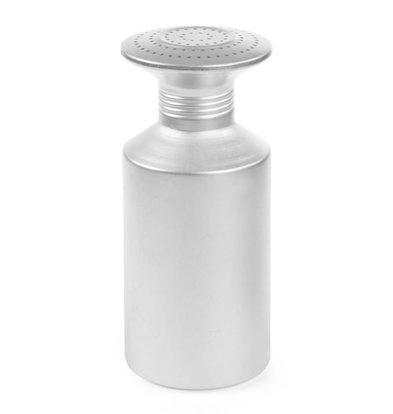 Hendi Salzstreuer Aluminium | Mit Schraube | Ø80x195mm