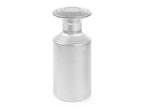 Hendi Salzstreuer Aluminium   Mit Schraube   Ø80x195mm