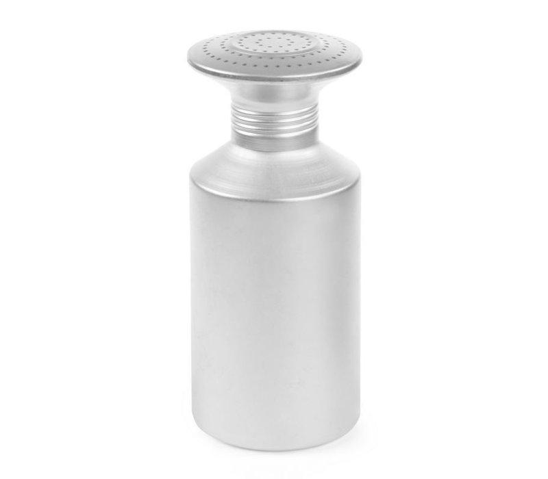 Hendi Salt Spreaders Aluminium | With Screw | Ø80x195mm