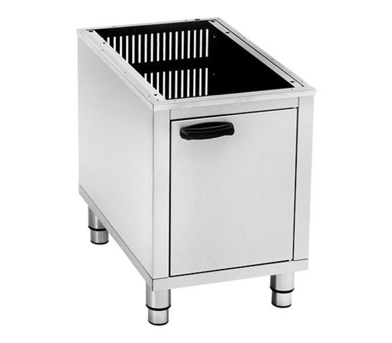 Roller Grill Base cabinet | Suitable for all Roller Grill Fryers | 40x60x (H) 53cm