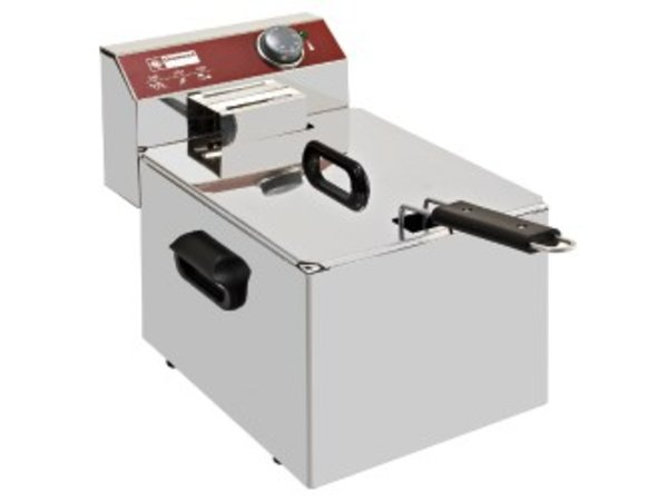 Diamond Fryer PRO   7 Liter   3,2kW   290x410x (H) 290mm