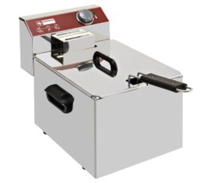 Diamond Fryer PRO | 7 Liter | 3,2kW | 290x410x (H) 290mm