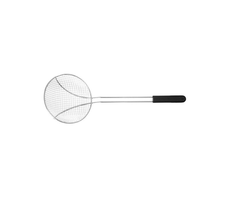 Hendi Scoop stainless steel frying | With Extra Deep Scoop | Ø240x (L) 600mm