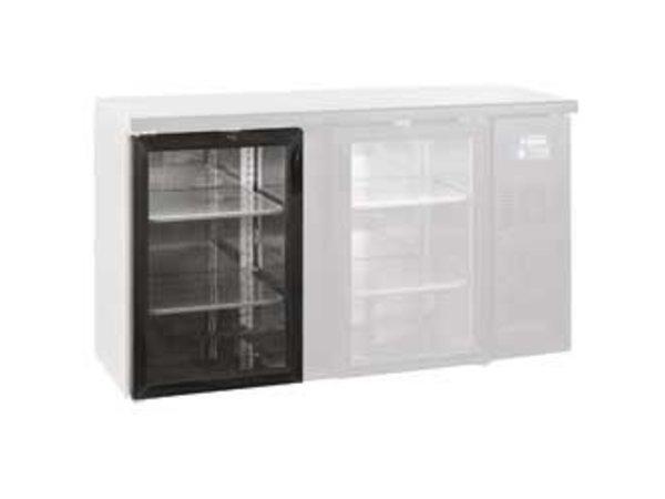 Diamond Flaschenkühler 3 Doors | Inkl. Glastüren | 2002x513x (H) 860mm