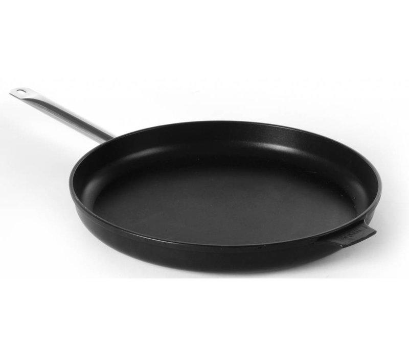 Hendi Cast aluminum frying pan - CHOICE OF 5 SIZES