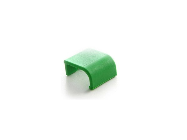 Hendi Clips HACCP groen
