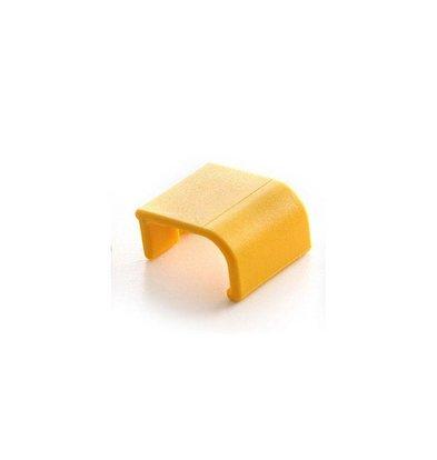 Hendi Clips HACCP yellow