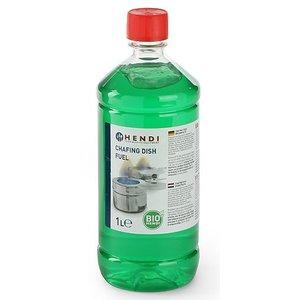Hendi Fire Pasta - 12 x 1 liter bottle ethanol A-Heat