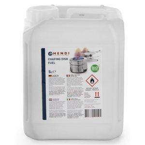 Hendi Fire Pasta - can 5 Liter - ethanol A-Heat