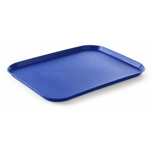 Hendi Catering tray FAST FOOD   Polypropylene + Stackable   350x450mm   CHOOSE FROM 6 COLORS
