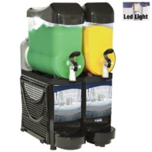 Diamond Chilled drinks dispenser 2 x 10 liters