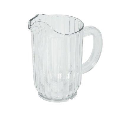 Hendi Jug Polycarbonat | 1,8 Liter | Ø135x (H) 200 mm