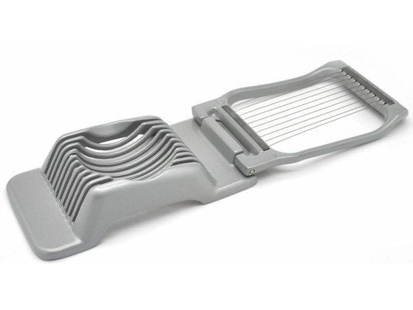Hendi Egg Cutter Aluminium | Rectangle | 130x85mm