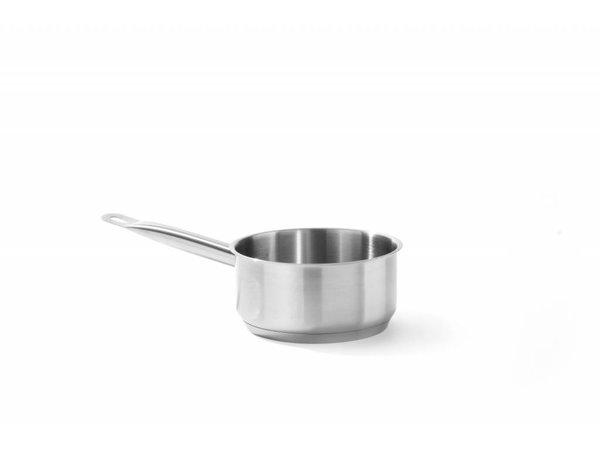 Hendi Steelpan rvs 160x75 mm | 1,5 Liter
