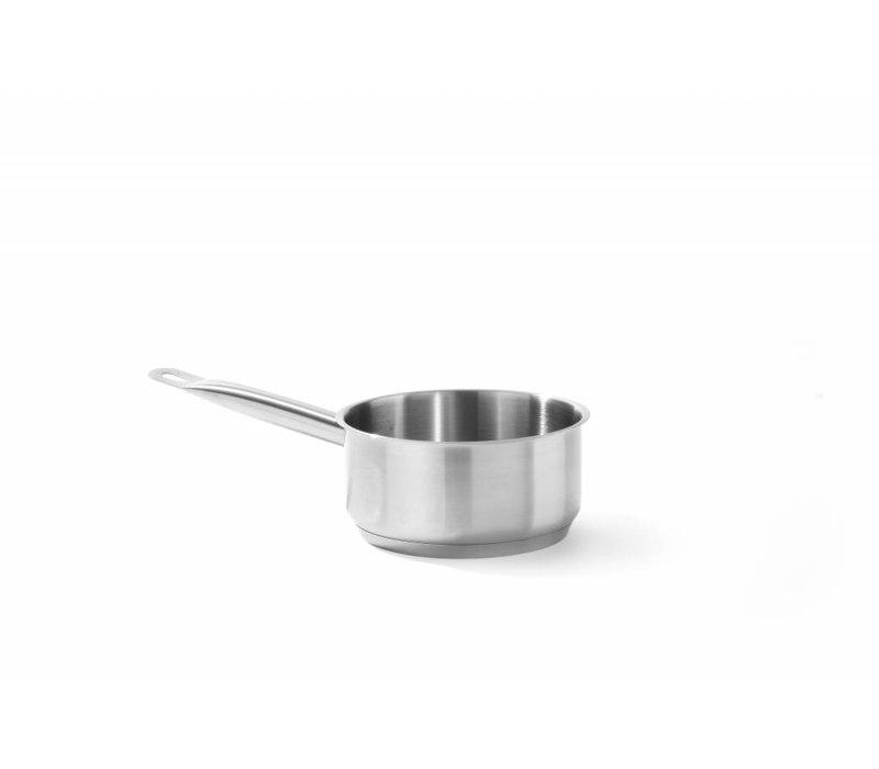 Hendi Saucepan stainless steel 160x75 mm | 1.5 Liter