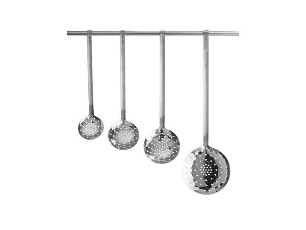 Hendi Skimmer Stainless steel - Dishwasher safe - Profi Line - Ø80x390 mm
