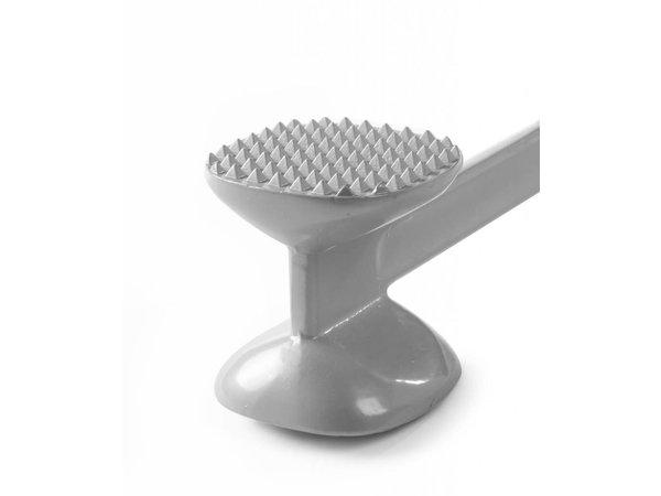 Hendi Fleischklopfer | Aluminium | Länge 230mm