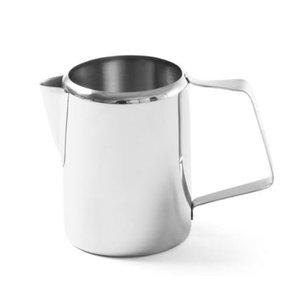 Hendi Milch / Wasser-Krug | Edelstahl | 0,3 Liter | 85x110mm