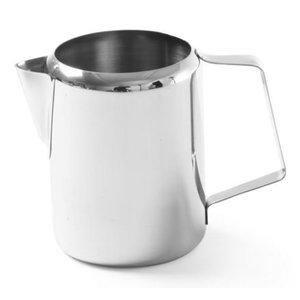 Hendi Melk\Waterkan RVS | 0,75 Liter | Ø100x120mm