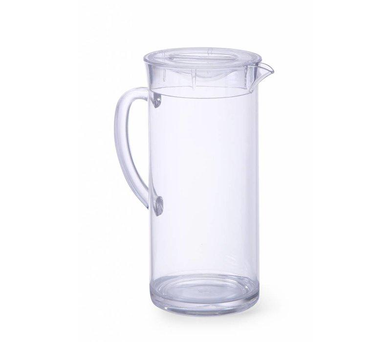 Hendi Sapkan Recht Model | 2 Liter | MS | Ø120x(H)250mm
