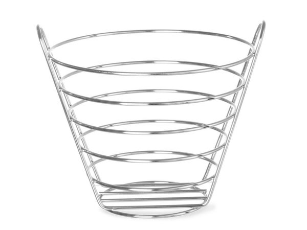 Hendi Fruit Basket - Draht Eisen-Chrom - 215x (H) 205mm