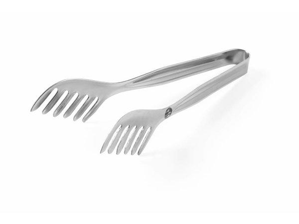 Hendi Spaghetti Tang RVS | (L) 200 mm