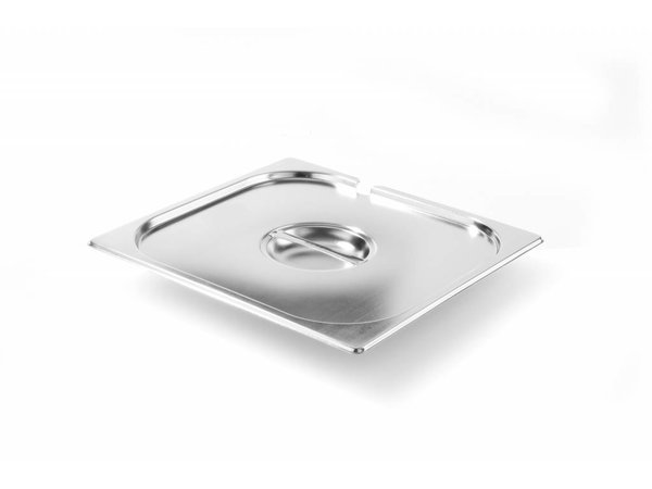 Hendi Gastronorm lid 1 uitsp. Two thirds