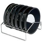 Santos Festplatten-Rack | Geeignet für sechs Laufwerke