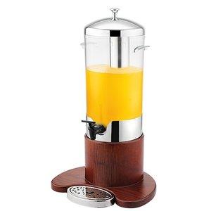 XXLselect Buffet Getränke Spender   5 l mit Ablassventil   320x270x (H) 520mm