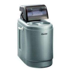 Bartscher Weichspüler | Kunststoff | Für Lycra | Wasser 3/4 | 255x435x (H) 450mm