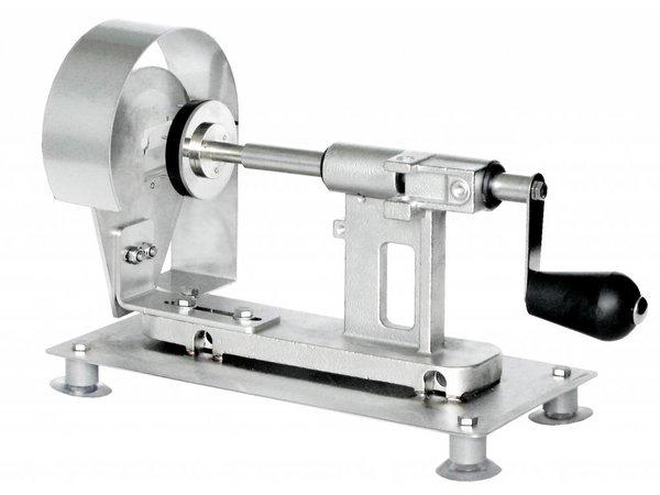 XXLselect Aardappel Twister Maker - Snij dikte 2,25mm - RVS - 34x15x(h)22cm